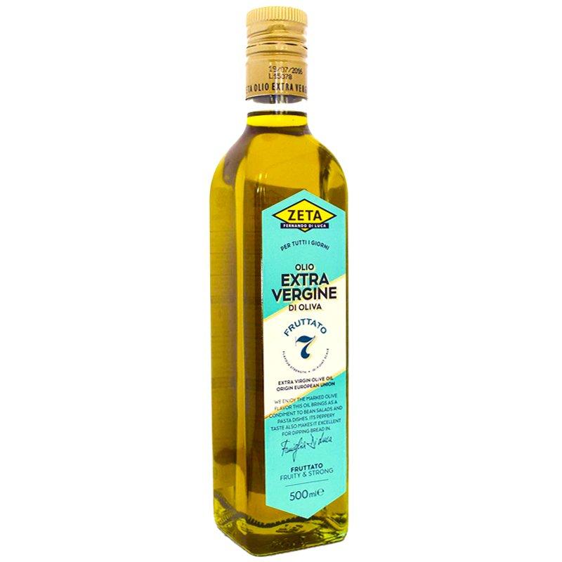 Oliiviöljy Fruttato - 29% alennus