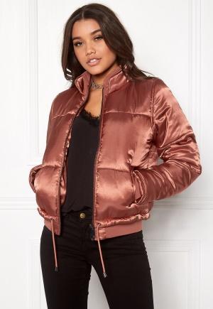 Happy Holly Gia jacket Dark pink 44/46