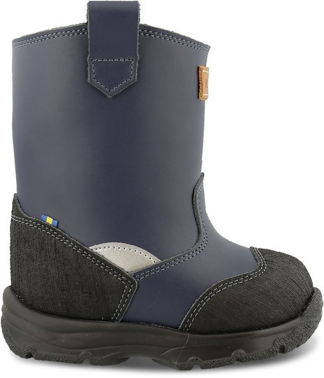 Kavat Aspa XC Vinterstøvler, Blue 20