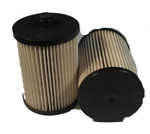 Polttoainesuodatin ALCO FILTER MD-555