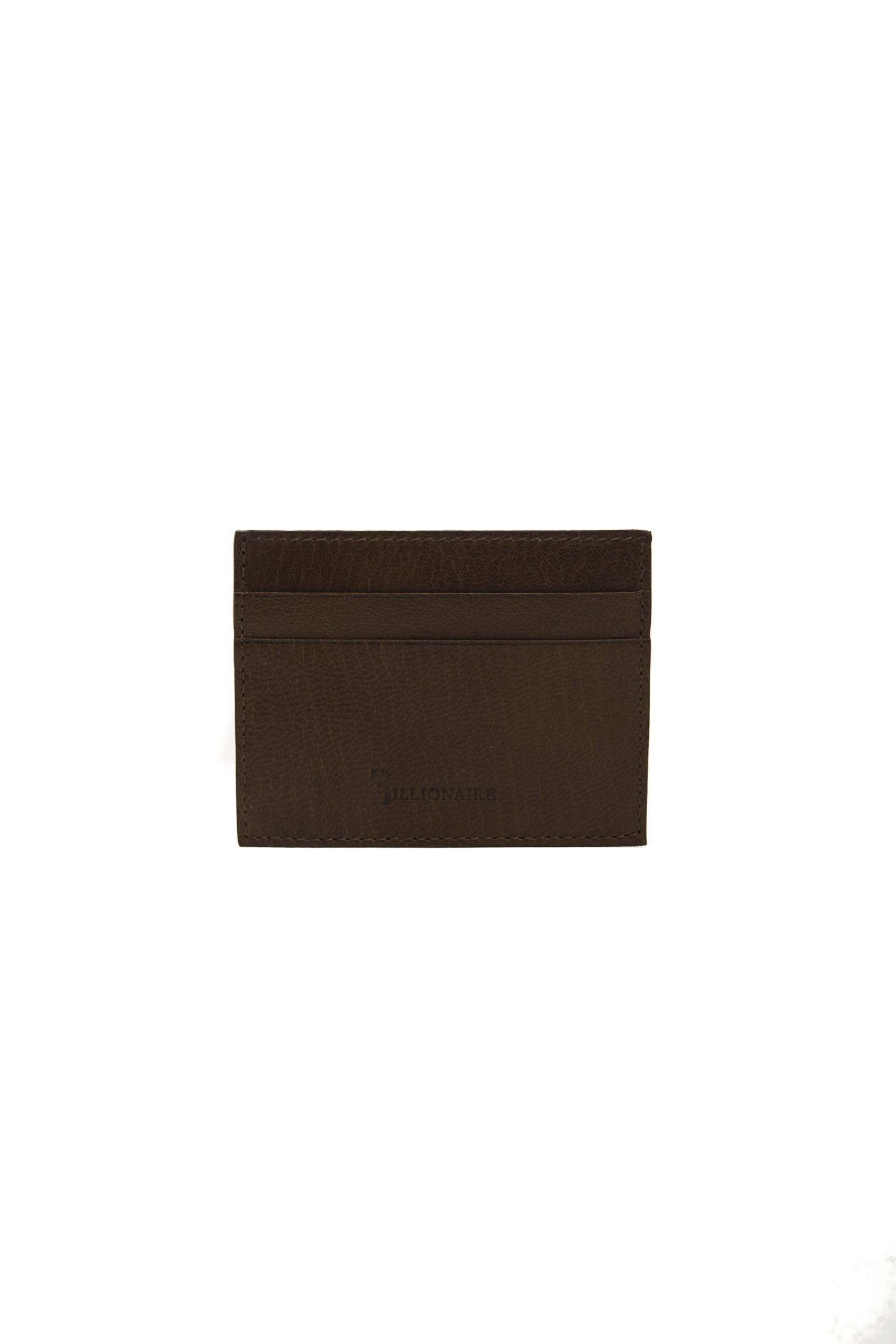 Billionaire Italian Couture Men's Wallet Brown BLC70507030_520BROWN