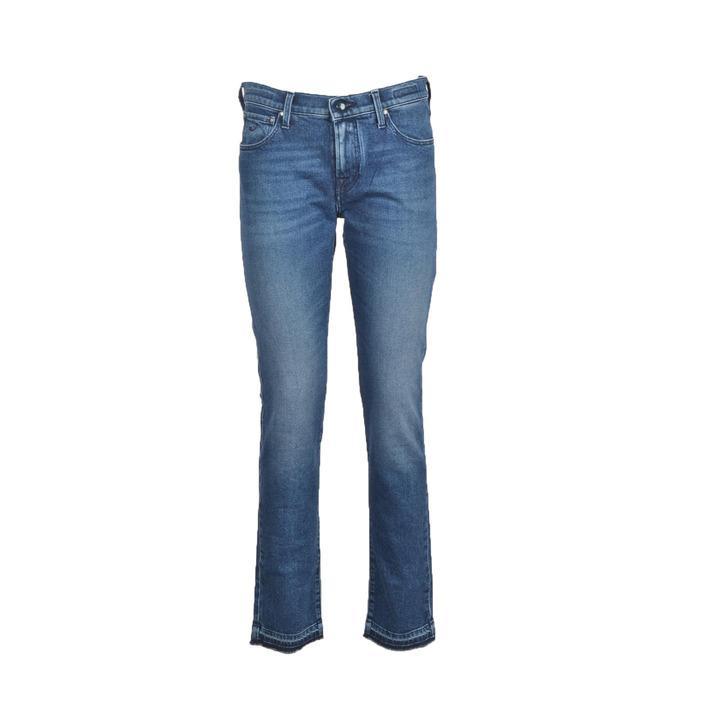 Jacob Cohen Women's Jeans Blue 219483 - blue 44