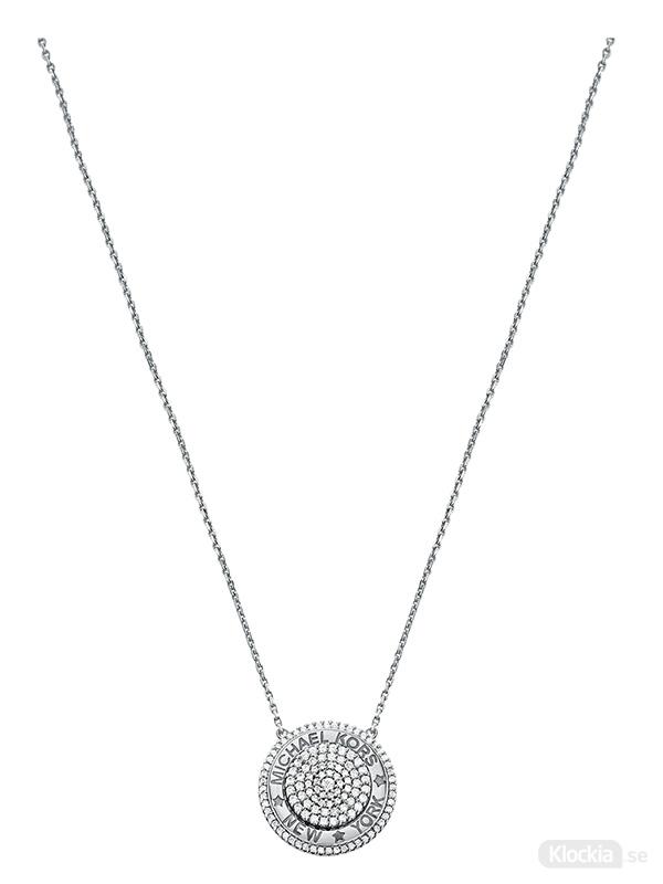 Michael Kors Halsband Premium – Silver MKC1389AN040