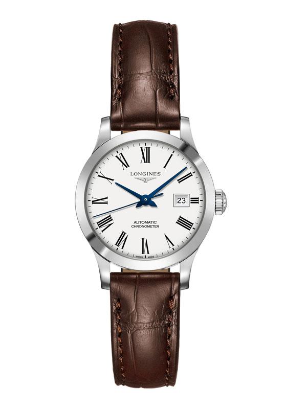Longines Record Chronometer 30mm L2.321.4.11.2