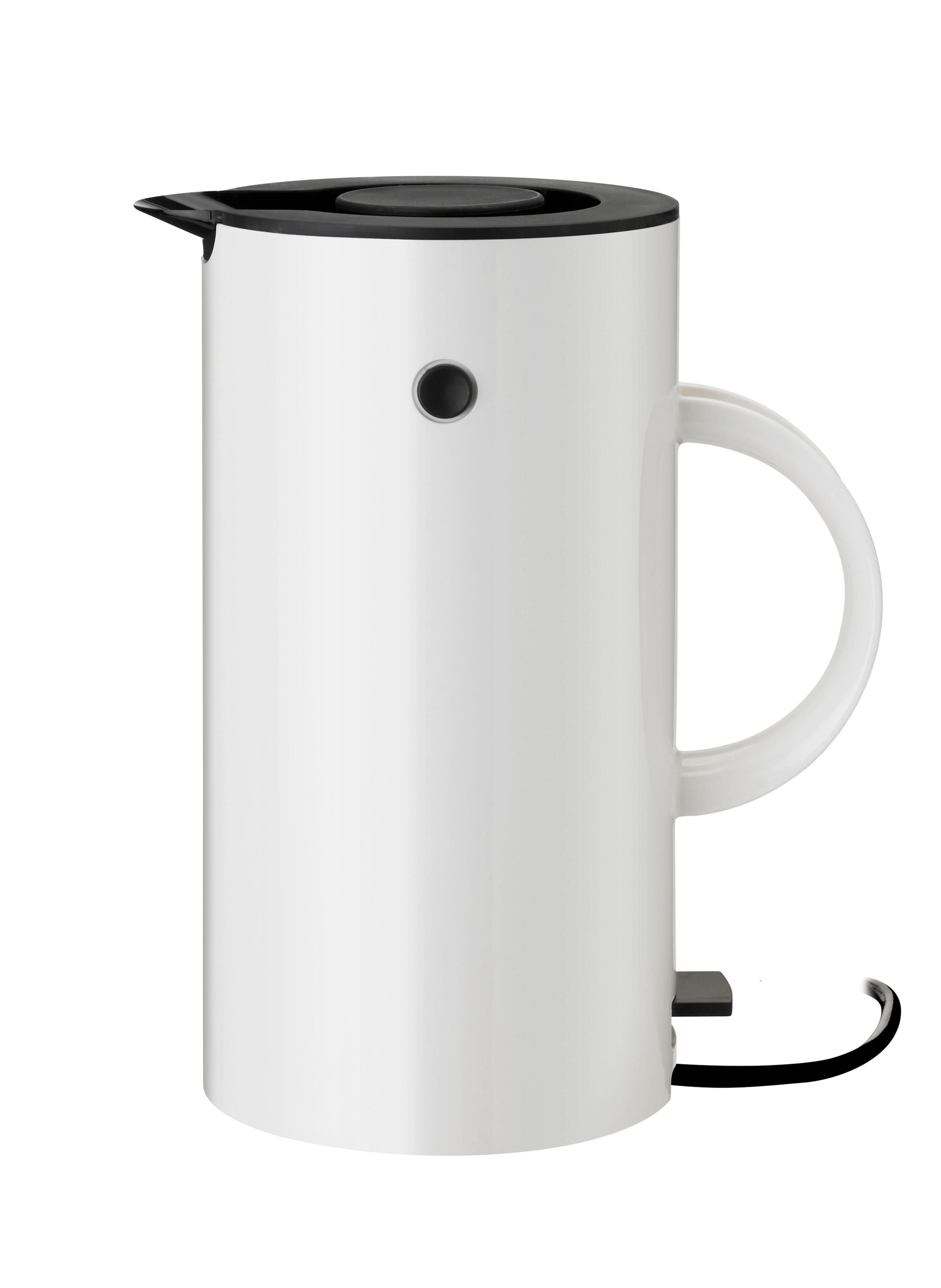 Stelton - EM77 Electric Kettle 1,5 L - White (890-1)