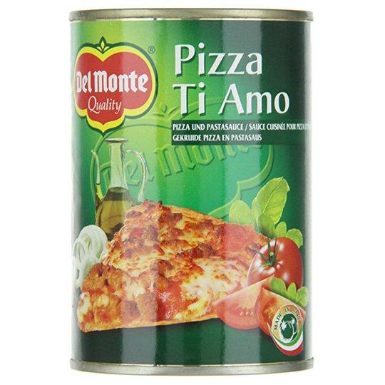 Pizzasås 400g - 70% rabatt
