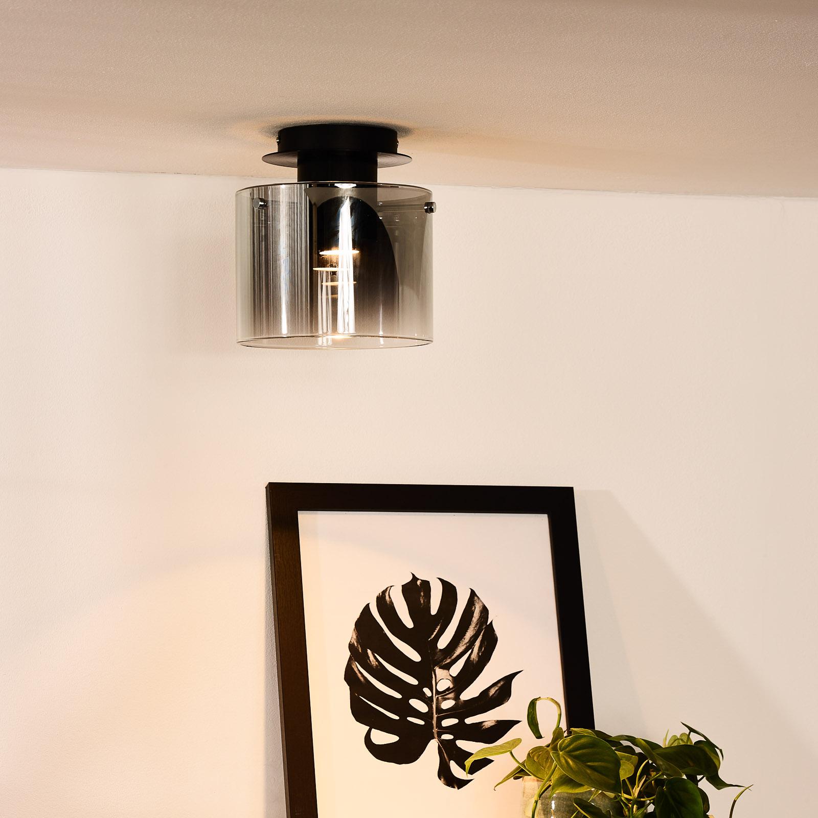 LED-kattovalaisin Owino peiliefektillä