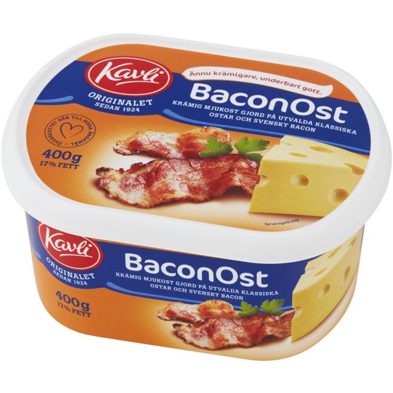 Baconost 400g - 37% rabatt