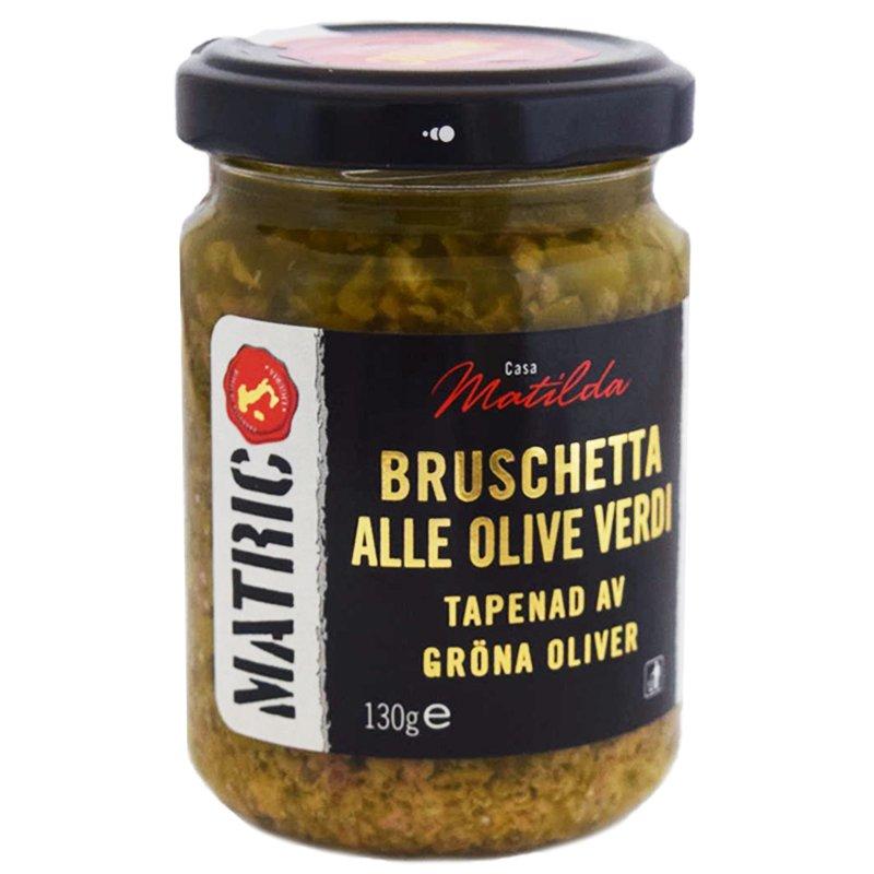 Oliivitapenadi 130 g - 33% alennus