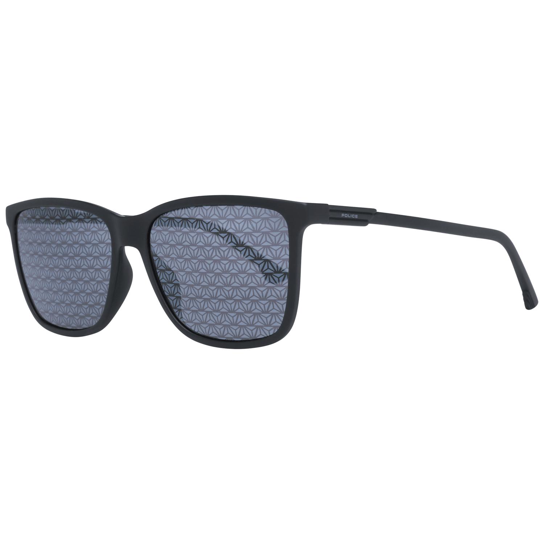 Police Men's Sunglasses Black SPL585 576AAL