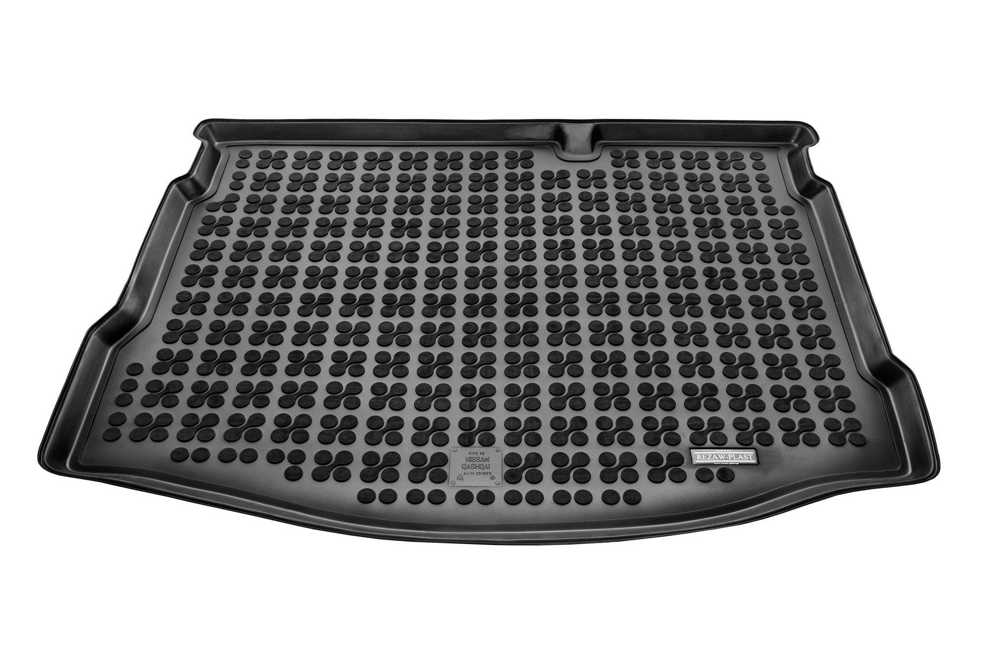 Tavaratilan matto REZAW PLAST 231023 Nissan Qashqai, Qashqai +2 '07-