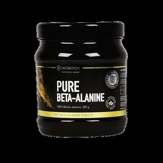 Pure Beta-alanine, 300 g, Unflavored