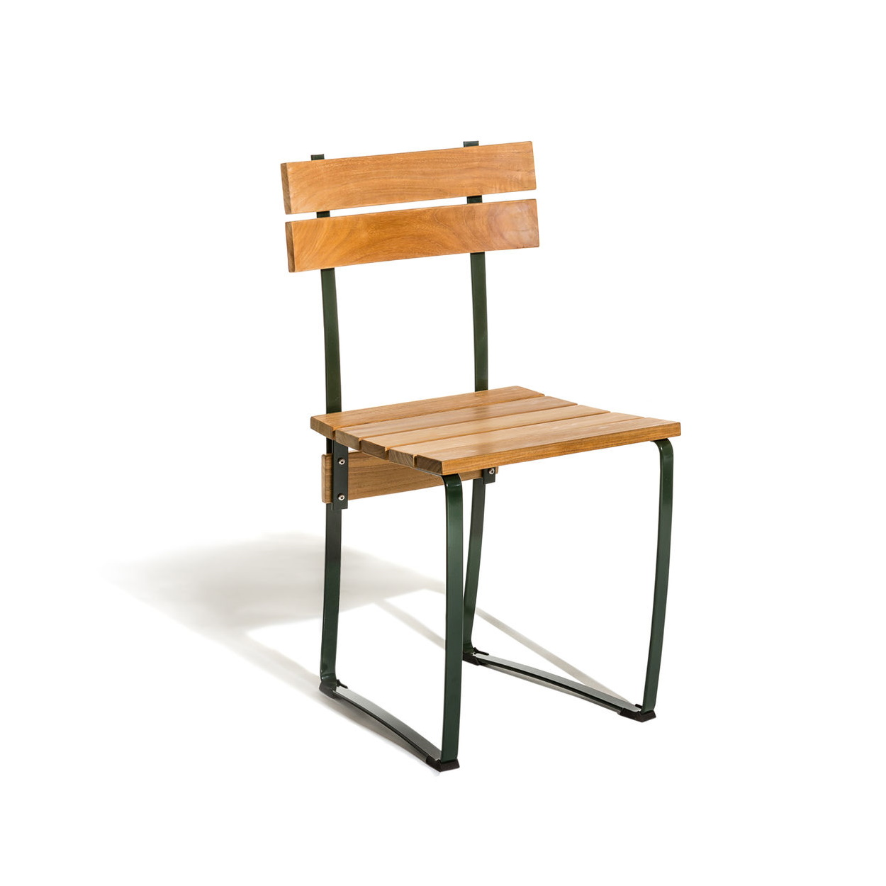 Kerteminde stol teak, Skargaarden