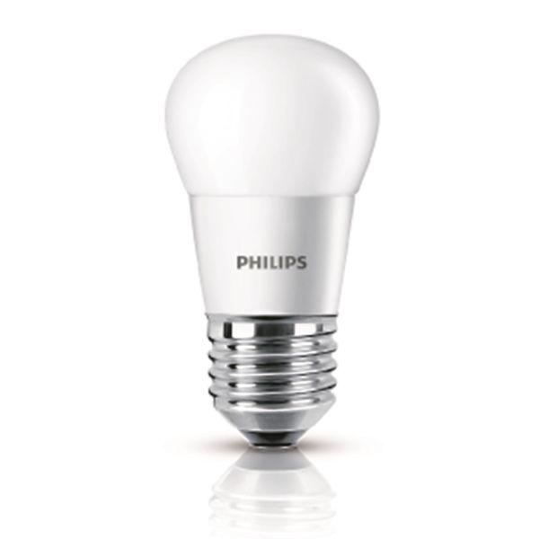 Philips CorePro LEDluster Illumpære 4 W, E27-sokkel