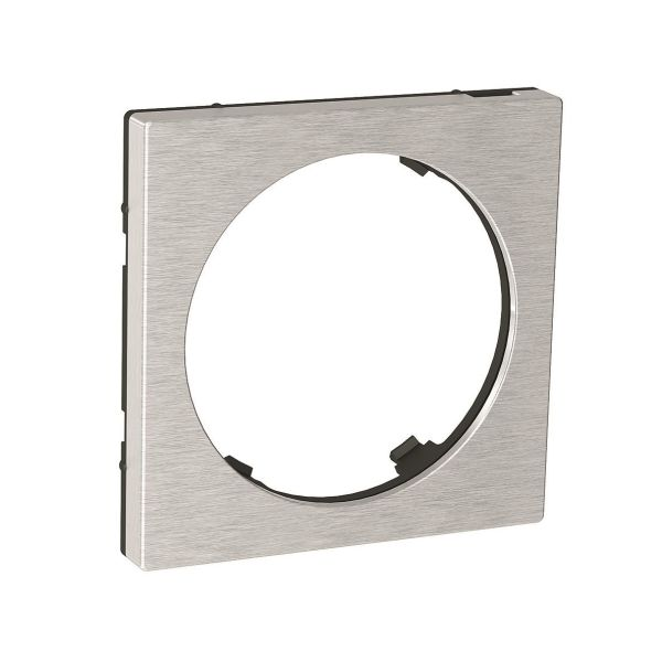 Schneider Electric Exxact WDE004492 Midtplate rund, vipp, stål