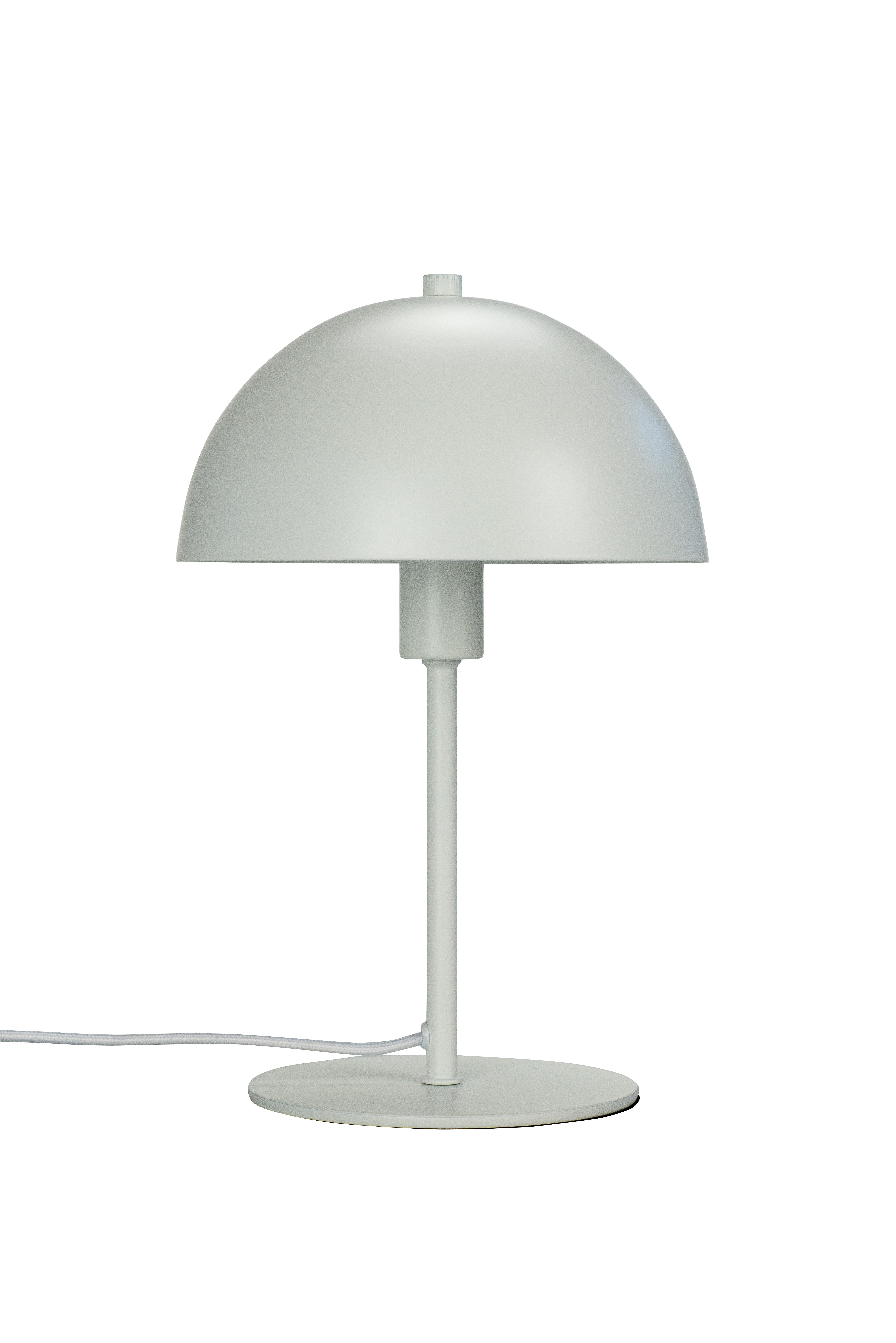 Dyberg-Larsen - Malmø Table - Matt White (8121)