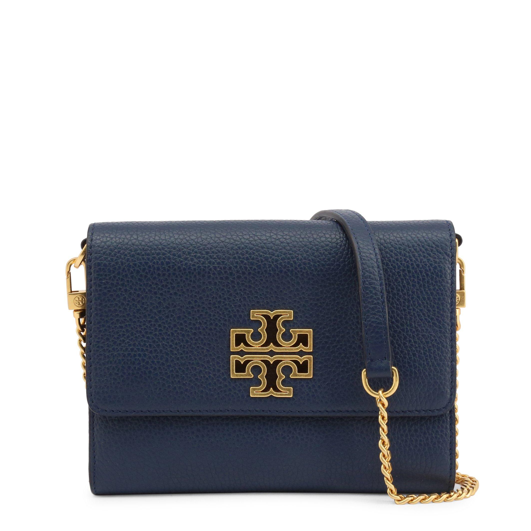 Tory Burch Women's Crossbody Bag Various Colours 67296 - blue NOSIZE