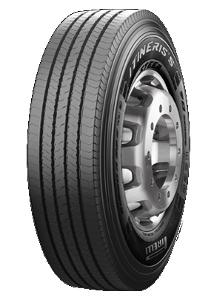 Pirelli Itineris Steer 90 ( 315/70 R22.5 156/150L kaksoistunnus 154/150M )