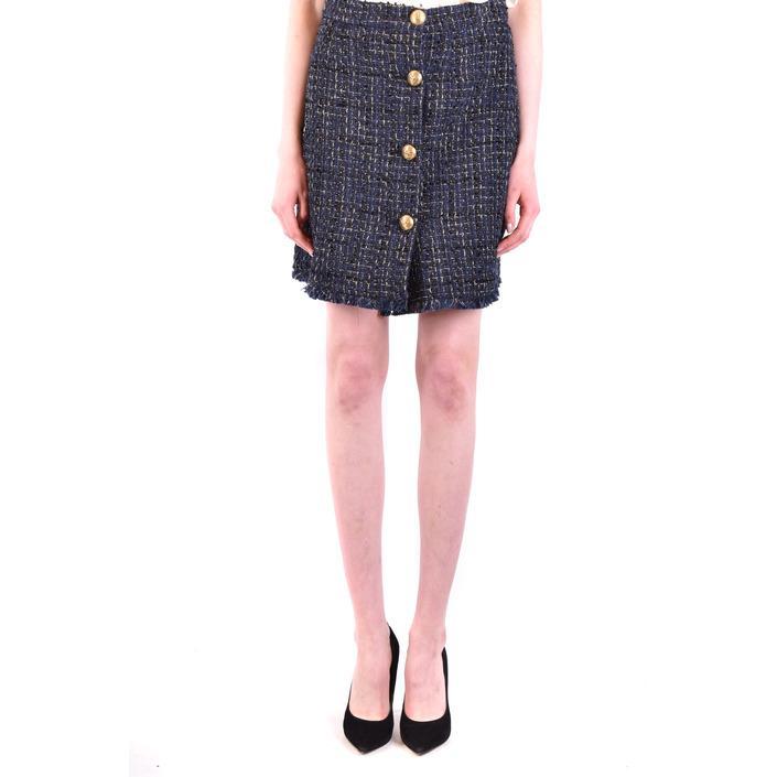 Pinko Women's Skirts Blue 213293 - blue 42