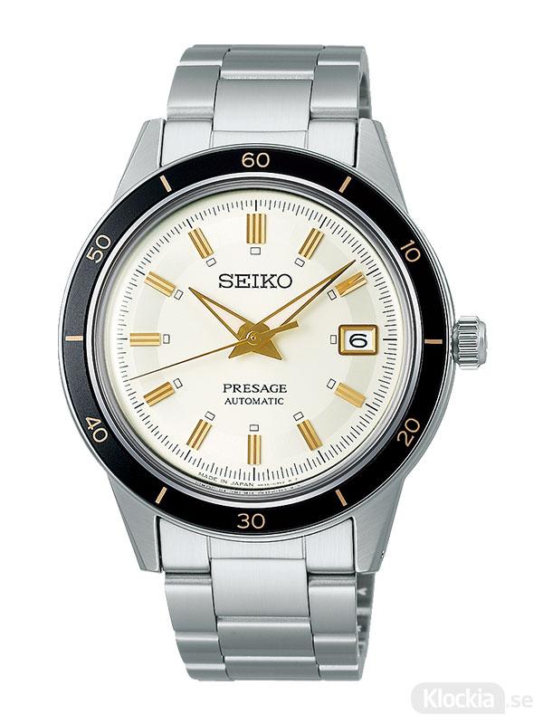 SEIKO Presage Automatic 41mm SRPG03J1 - Herrklocka