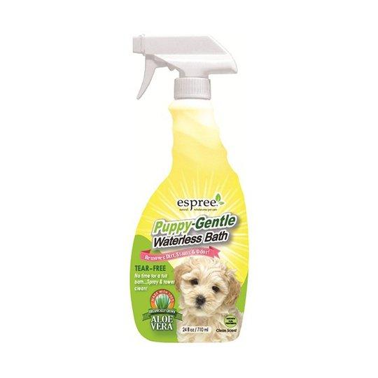 Espree Puppy Waterless Schampo