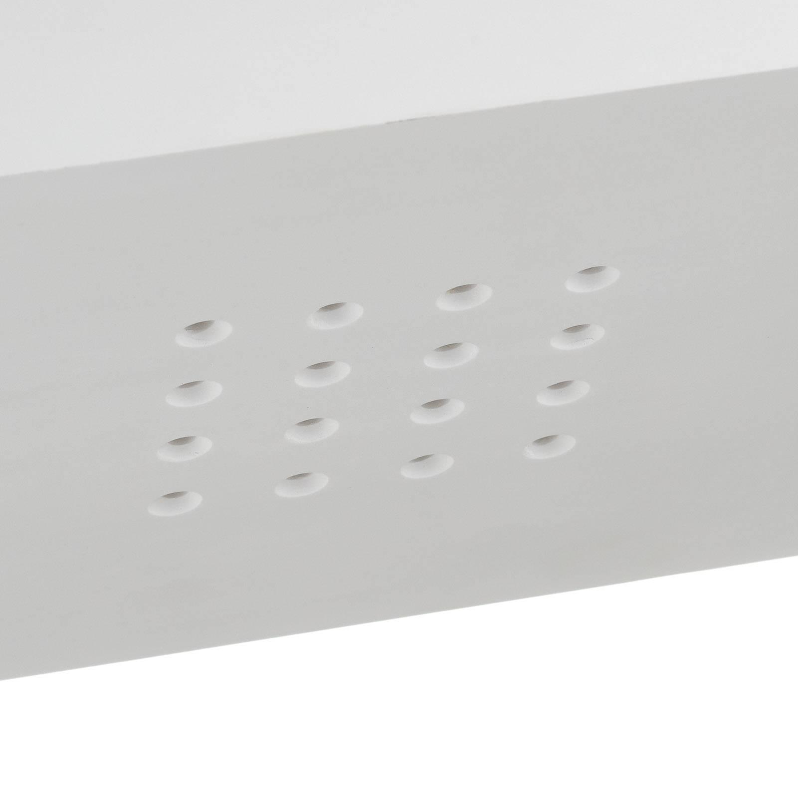 LED- kattovalaisin 8916E, 2 700K