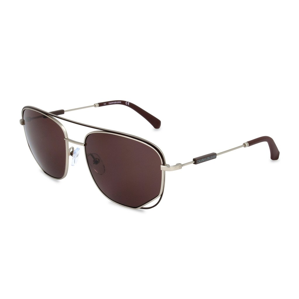 Calvin Klein Men's Sunglasses Grey CKJ19101S - grey NOSIZE
