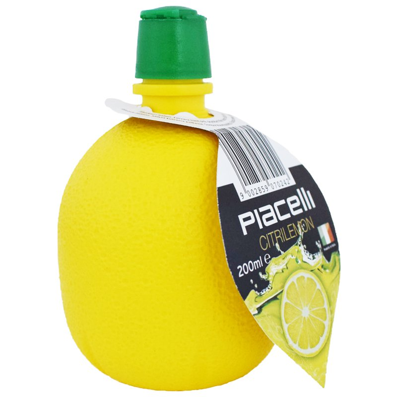 Sitruunamehu - 22% alennus