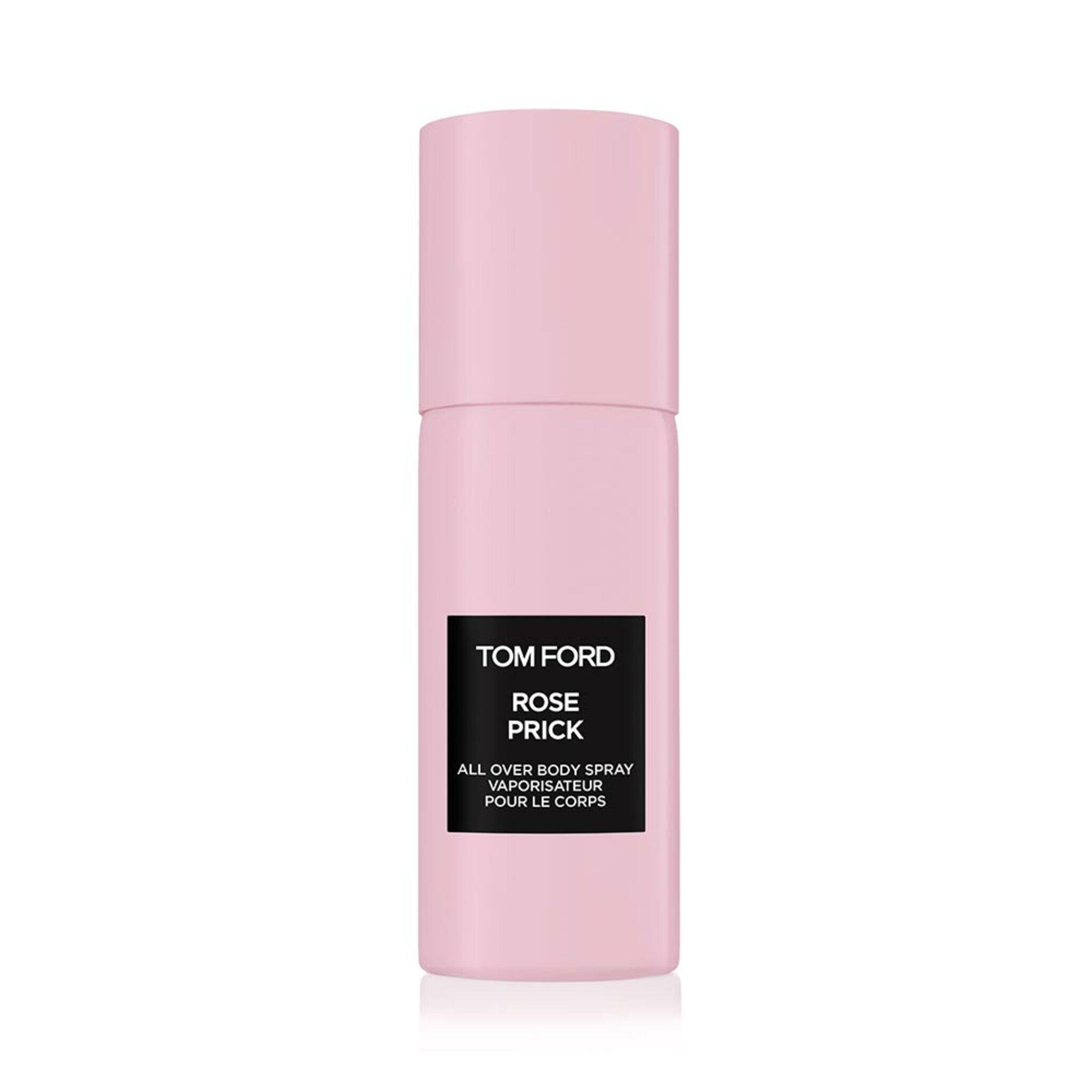 Private Blend Rose Prick All Over Body Spray, 150 ML