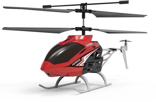 Syma Radiostyrt Helikopter S39H 3 Channels