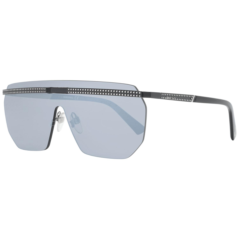 Diesel Men's Sunglasses Black DL0259 14020C