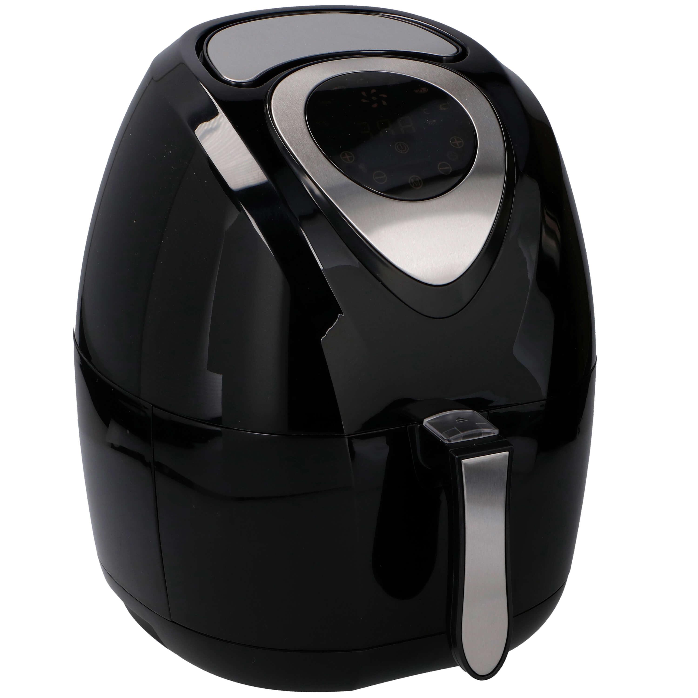 Cuisinier Deluxe Air Fryer 1400W 3.2L - - LED Display