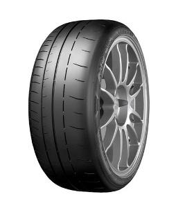 Goodyear Eagle F1 Supersport RS ( 325/30 ZR21 (108Y) XL N0 )