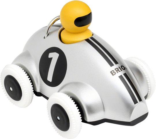 BRIO 30232 Racerbil Push & Go, Special Edition