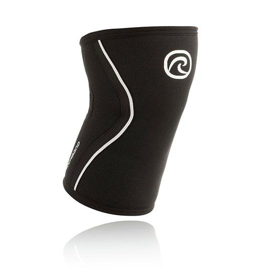 RX Knee Sleeve, 5mm, Black