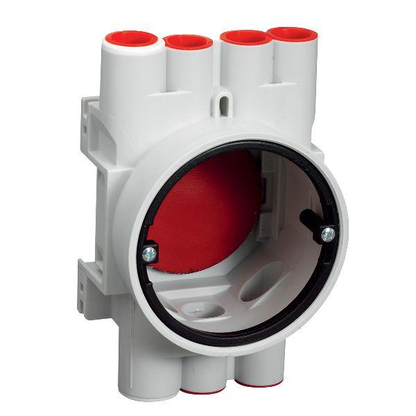 Schneider Electric IMT35017 Kytkentärasia 5x16+2x20, 26 mm