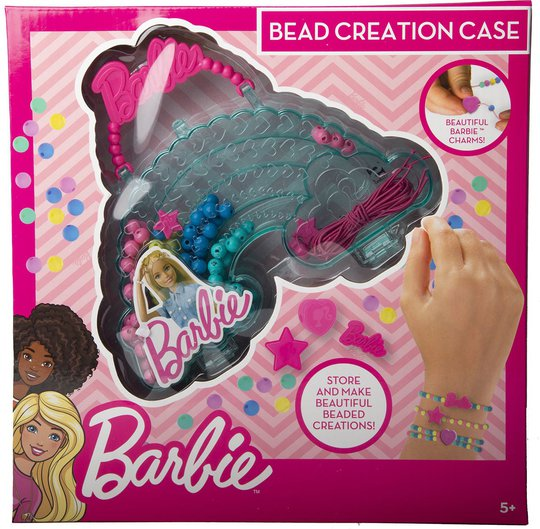 Barbie Perlesett Kit