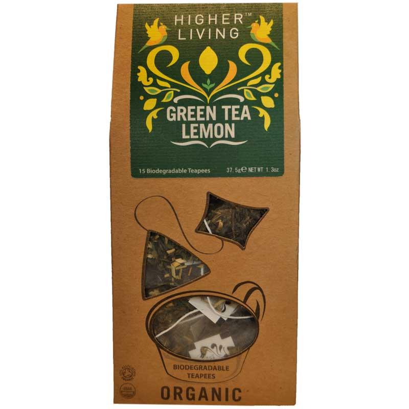 Green tea Lemon - 57% rabatt