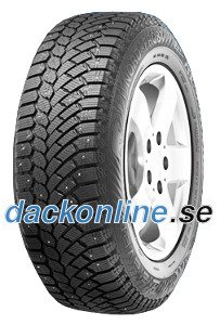 Gislaved Nord*Frost 200 ( 285/60 R18 116T, SUV, Dubbade )