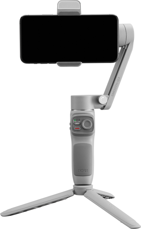 Zhiyun - Smooth Q3 Combo - Phone Gimbal