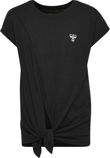 Hummel Angel T-Skjorte, Svart 110