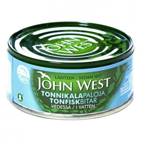 Tonfisk 160g - 65% rabatt