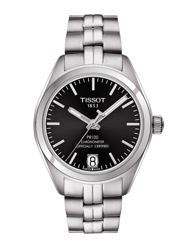 Tissot PR 100 Lady Chronometer T101.208.11.051.00