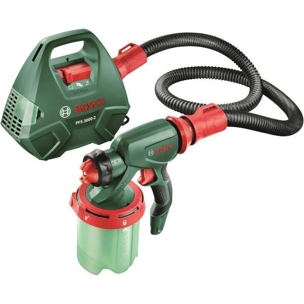 Bosch DIY PFS 3000-2 Malingssprøyte 650 W
