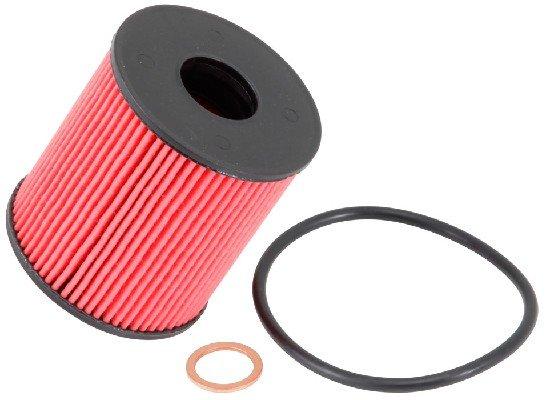 Öljynsuodatin K&N Filters PS-7024