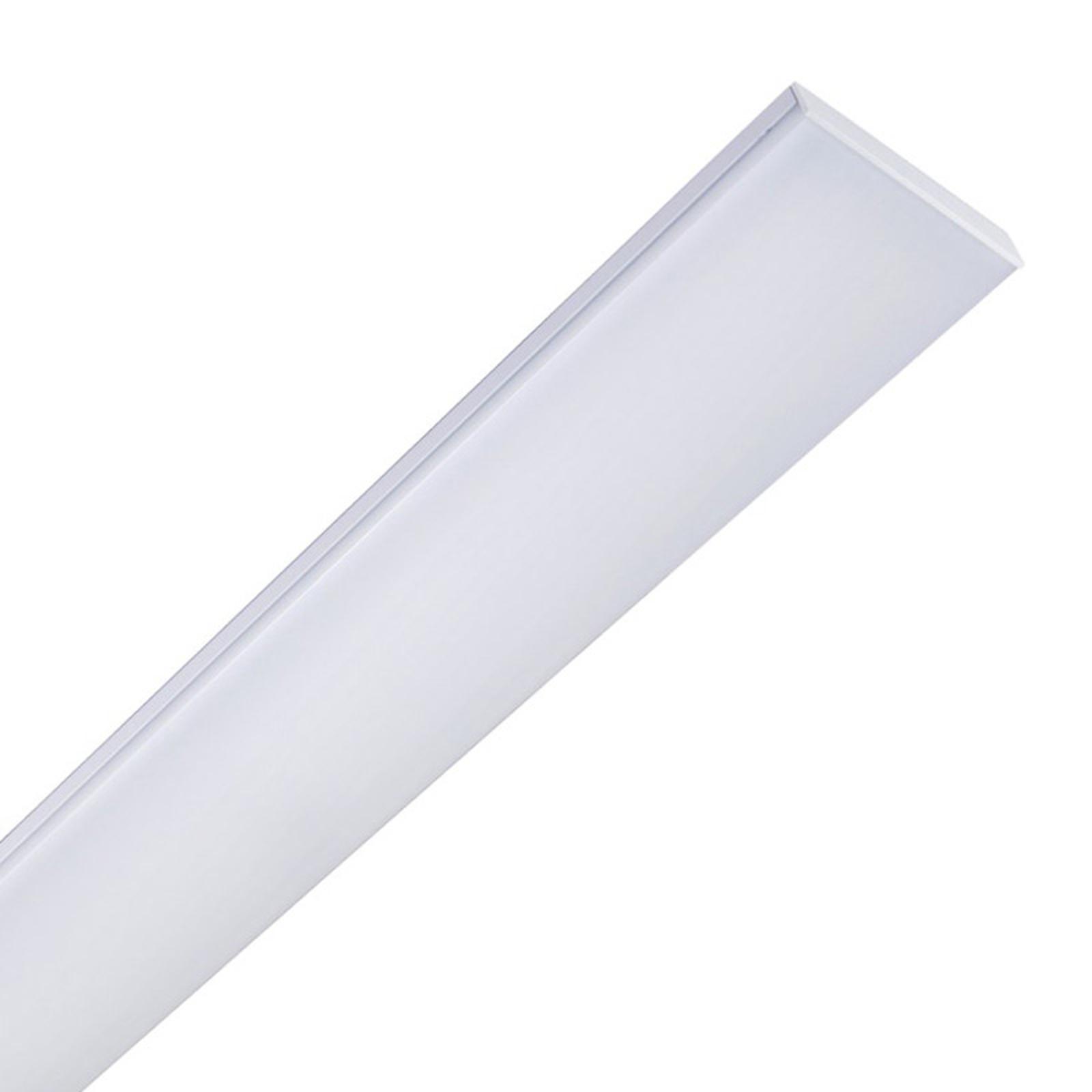 LED-kattovalaisin Planus 60, perusvalkoiset LEDit