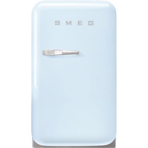 Smeg Fab5rpb5 Kylskåp - Pastellblå