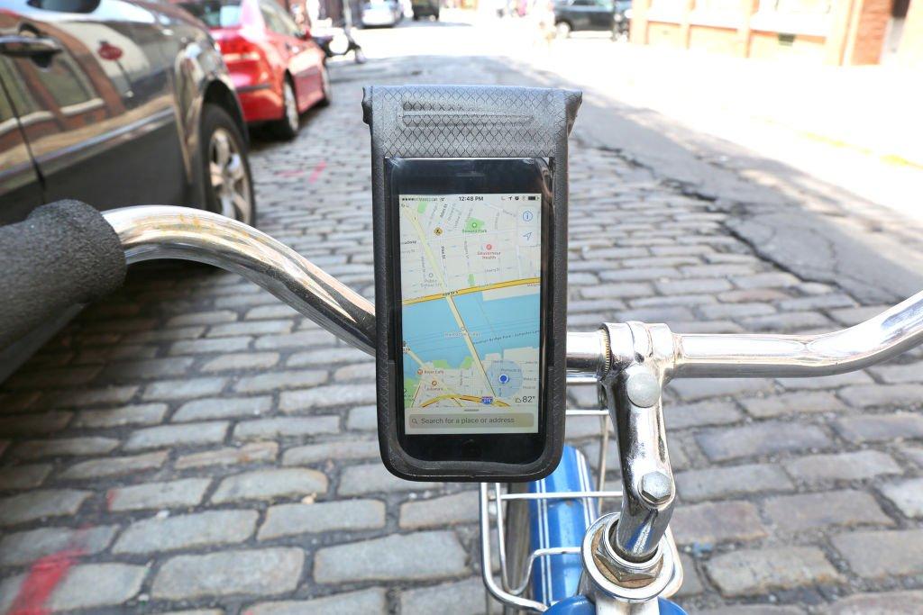 All-Weather Bike Phone Mount (US147)