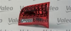 Takavalo, Oikea, AUDI A6 Allroad, A6 Avant, 4F9945094A, 4F9945094C