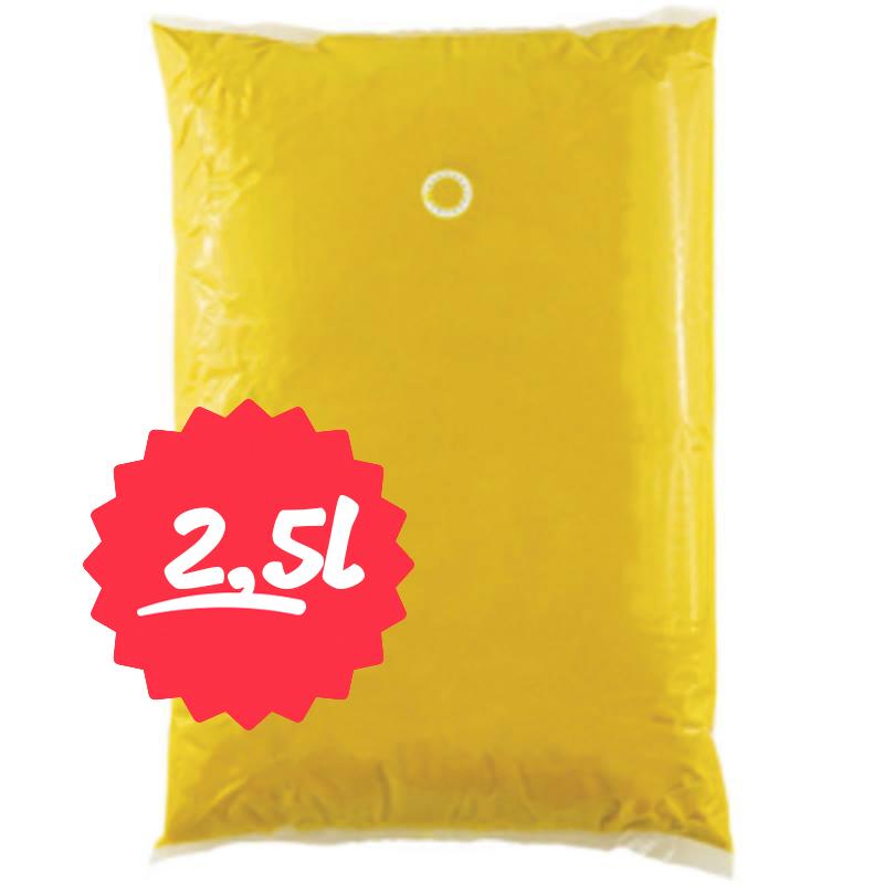 """Senap """"Honey"""" Refill 2,5l - 96% rabatt"""